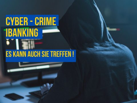 Cyber Crime Banking