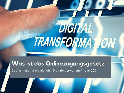 Was ist das Onlinezugangsgesetz (OZG) (1)